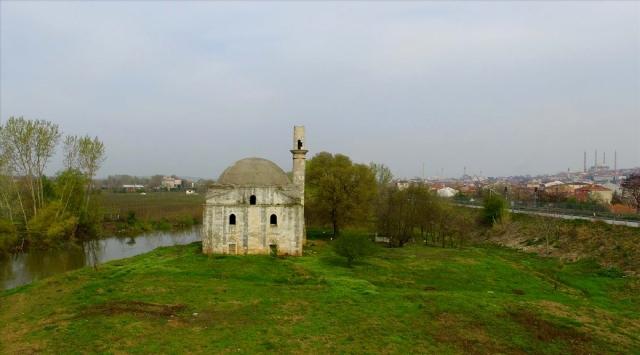 Kasımpaşa Camii, Yerden Yükseltilerek Kurtarılacak