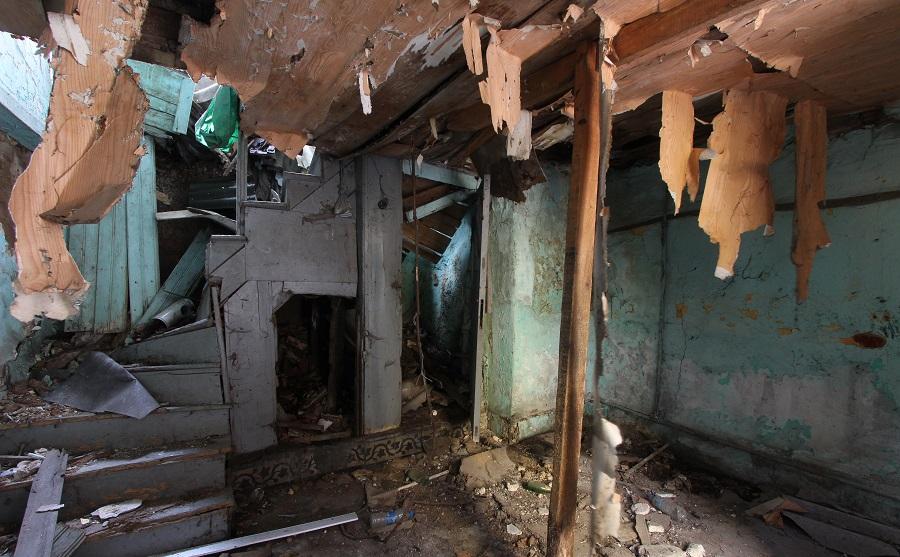 eski ahsap ev restorasyon