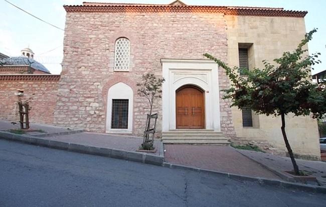Mimar Sinan Eseri 'Kapıağası Yakup Ağa Hamamı' Satılık