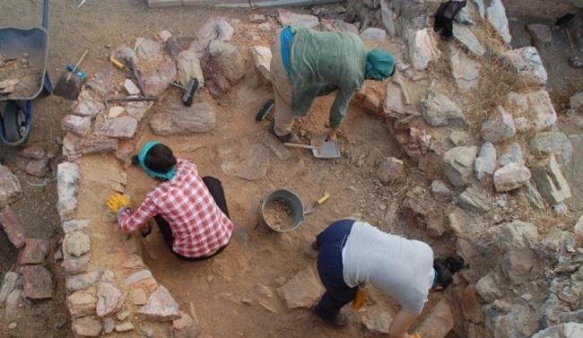 Antalya'da Marka Tarihine Işık Tutacak Keşif
